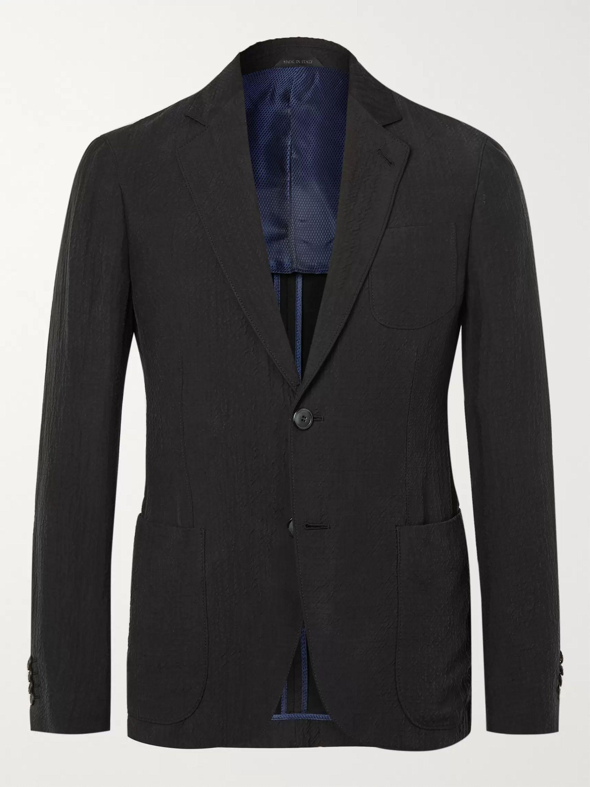 armani suit jacket