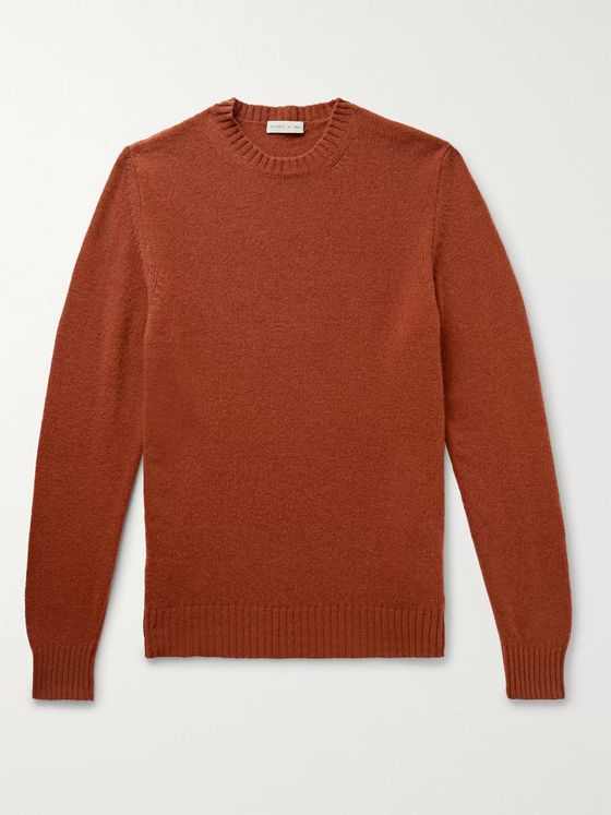 ETRO Wool Sweater