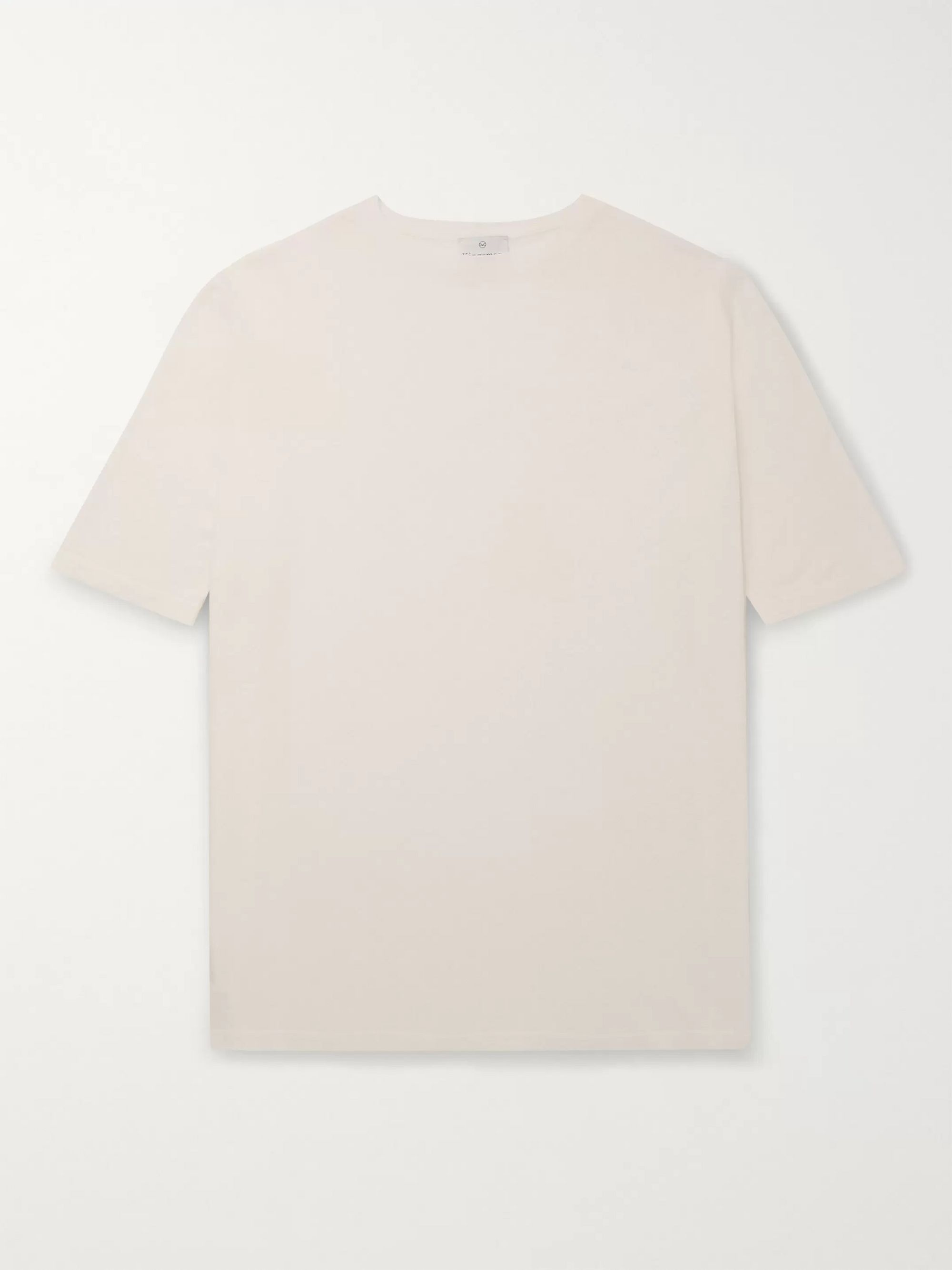 Kingsman Wool T-Shirt