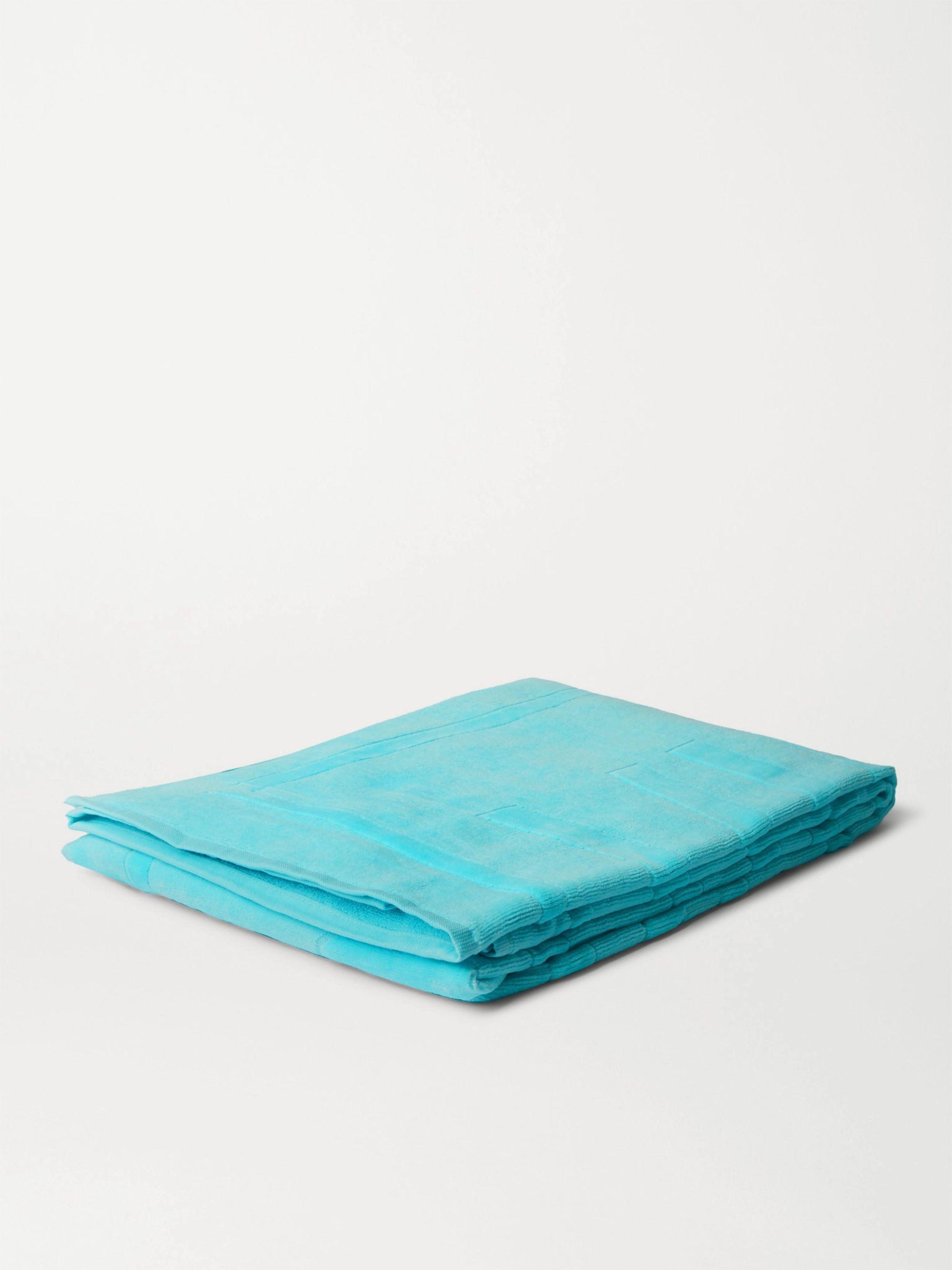 Vilebrequin Cotton-Terry Beach Towel