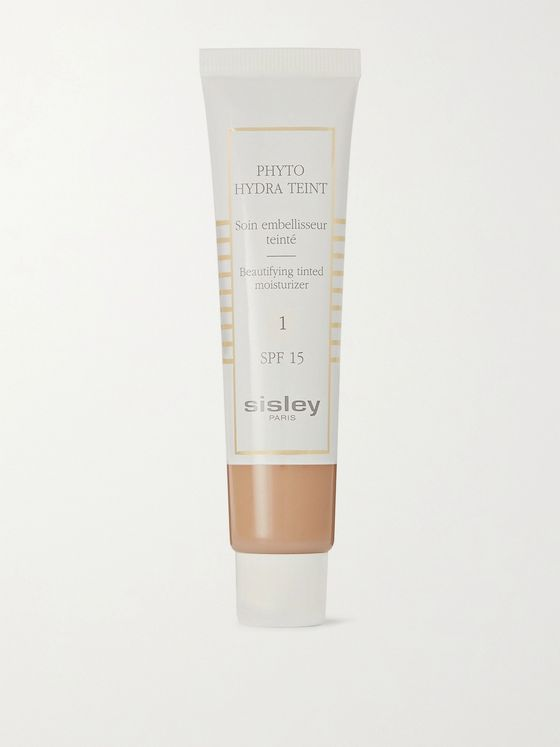 Sisley Tinted Moisturiser SP15 - N1 Light, 40ml