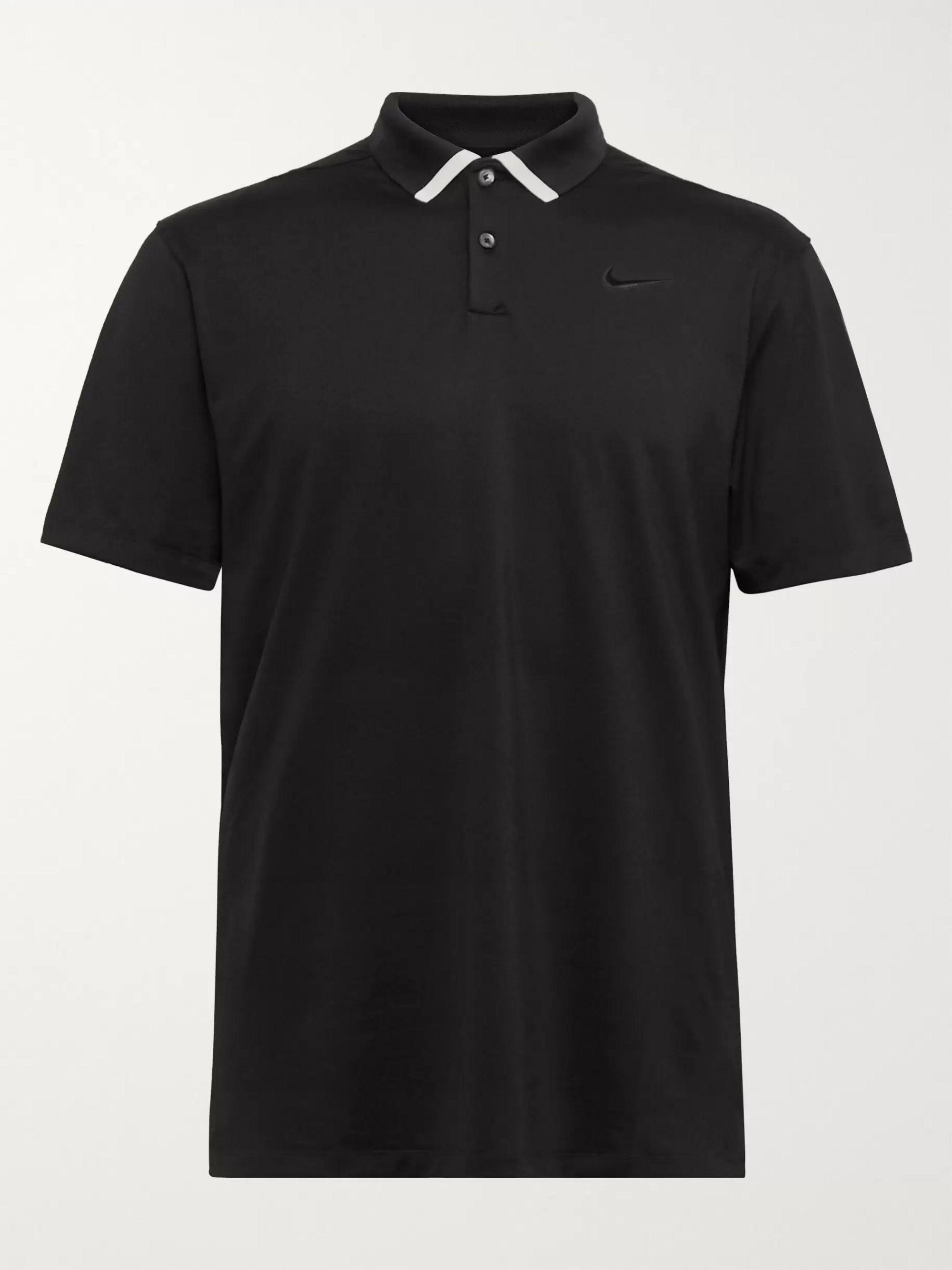 Nike Golf Vapor Dri-FIT Golf Polo Shirt