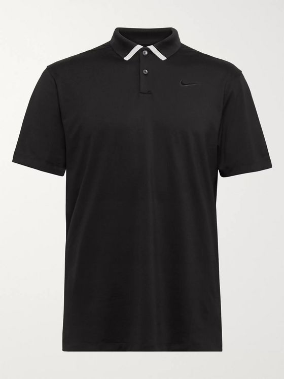 Nike Golf Vapor Dri-FIT Golf Polo Shirt