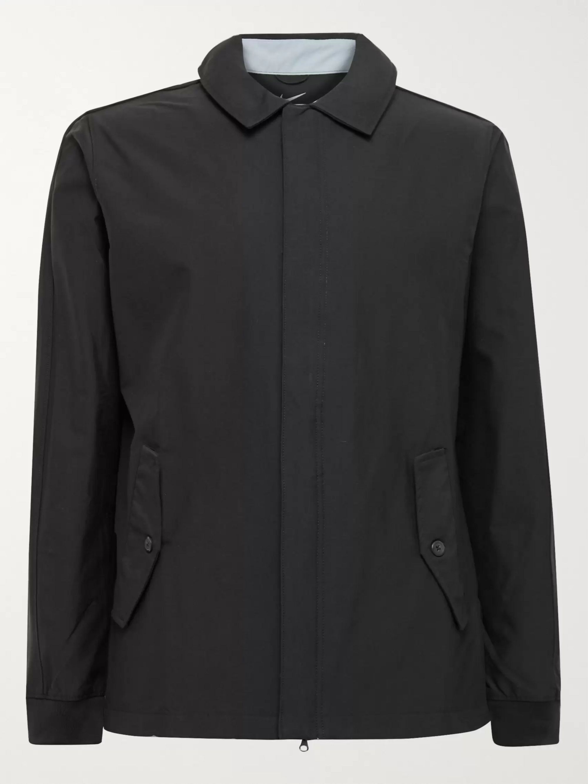 Nike Golf Repel Player Stretch-Nylon Zip-Up Golf Jacket
