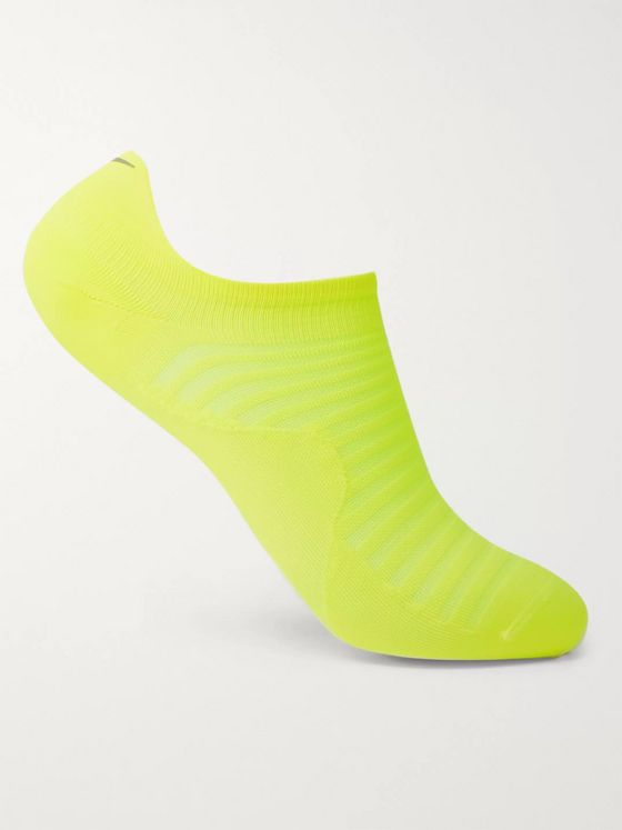 Nike Running Spark Lightweight Dri-FIT No-Show Socks