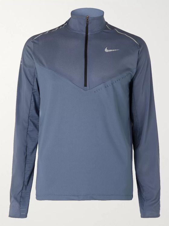 Nike Running Element 3.0 Dri-FIT Half-Zip Top