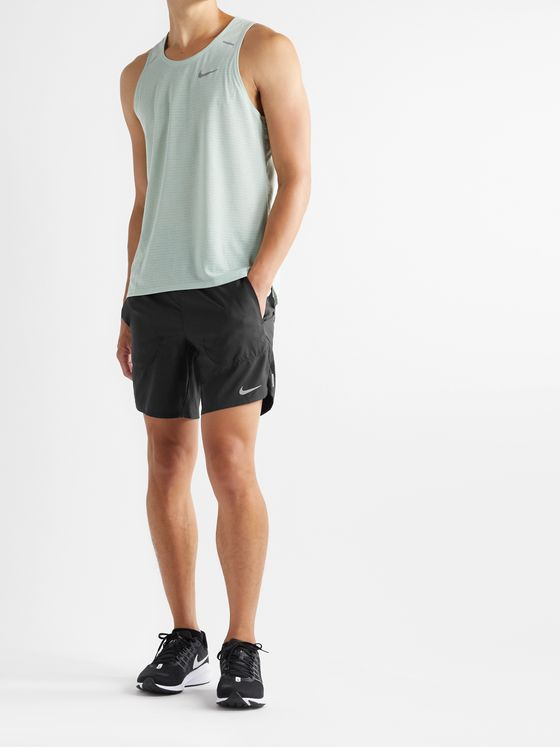 Nike Running Flex Stride Slim-Fit Dri-FIT Shorts