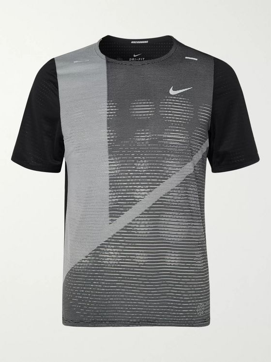 Nike Running Rise 365 Future Flex Dri-FIT T-Shirt