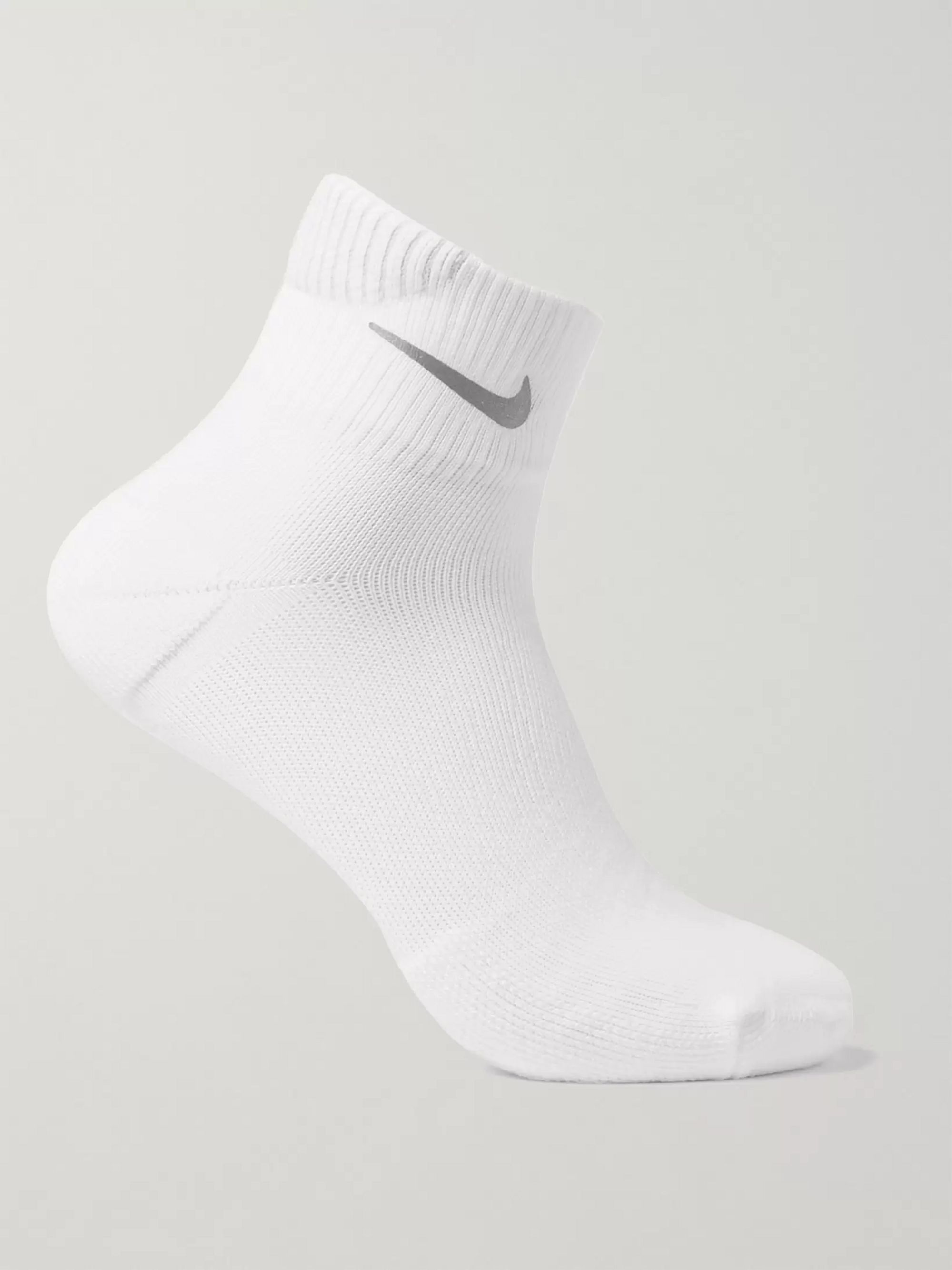 Nike Running Elite Cushioned Dri-FIT Socks