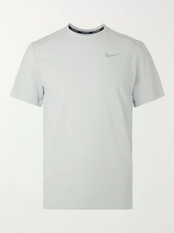 Nike Running Rise 365 Breathe Dri-FIT T-Shirt
