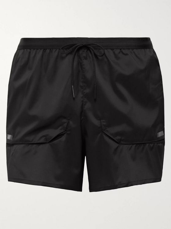 Nike Running Tech Pack Ripstop Running Shorts