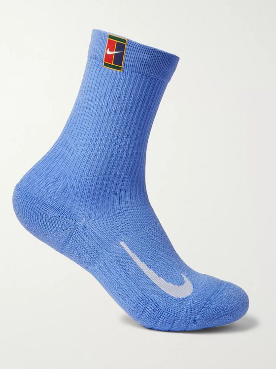 Nike Tennis NikeCourt Multiplier Cushioned Dri-FIT Tennis Socks