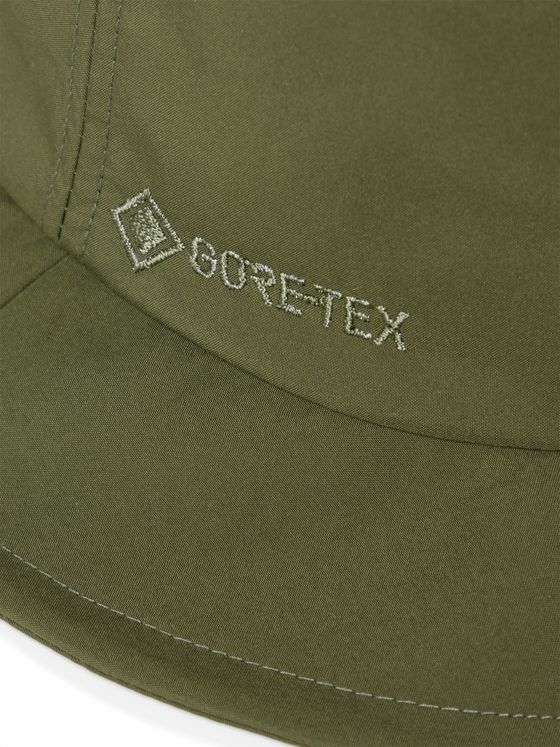 nonnative Explorer Embroidered GORE-TEX Bucket Hat