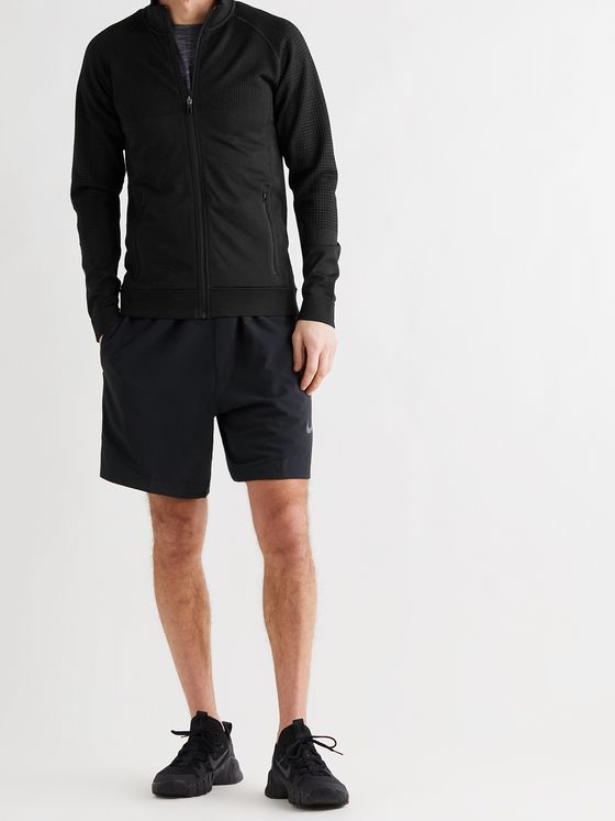 LULULEMON Engineered Warmth Slim-Fit Stretch-Knit Jacket