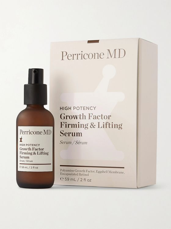 Perricone MD High Potency Growth Factor Firming & Lifting Serum, 59ml