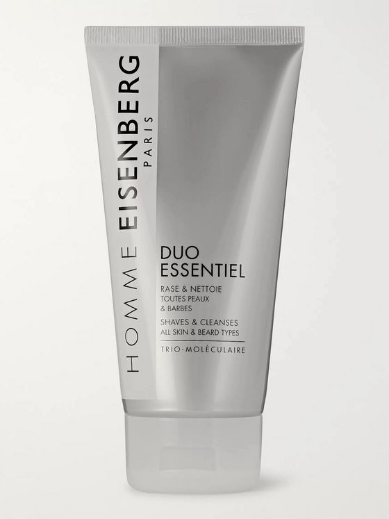 EISENBERG Paris Essential Two-in-One Shave and Cleanse Gel, 150ml