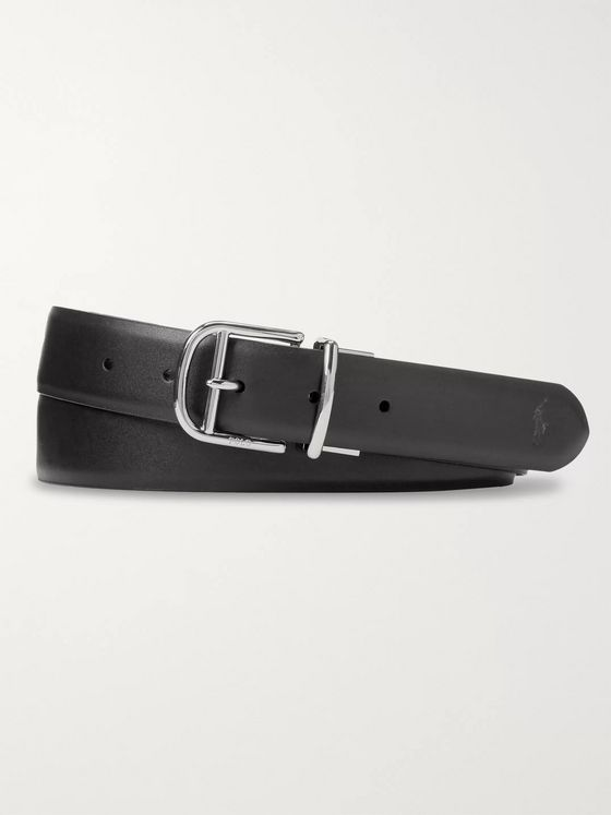 Polo Ralph Lauren 3cm Reversible Leather Belt