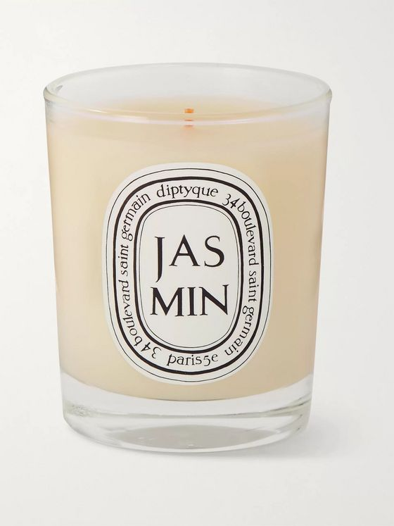 Diptyque Jasmin Scented Candle, 70g