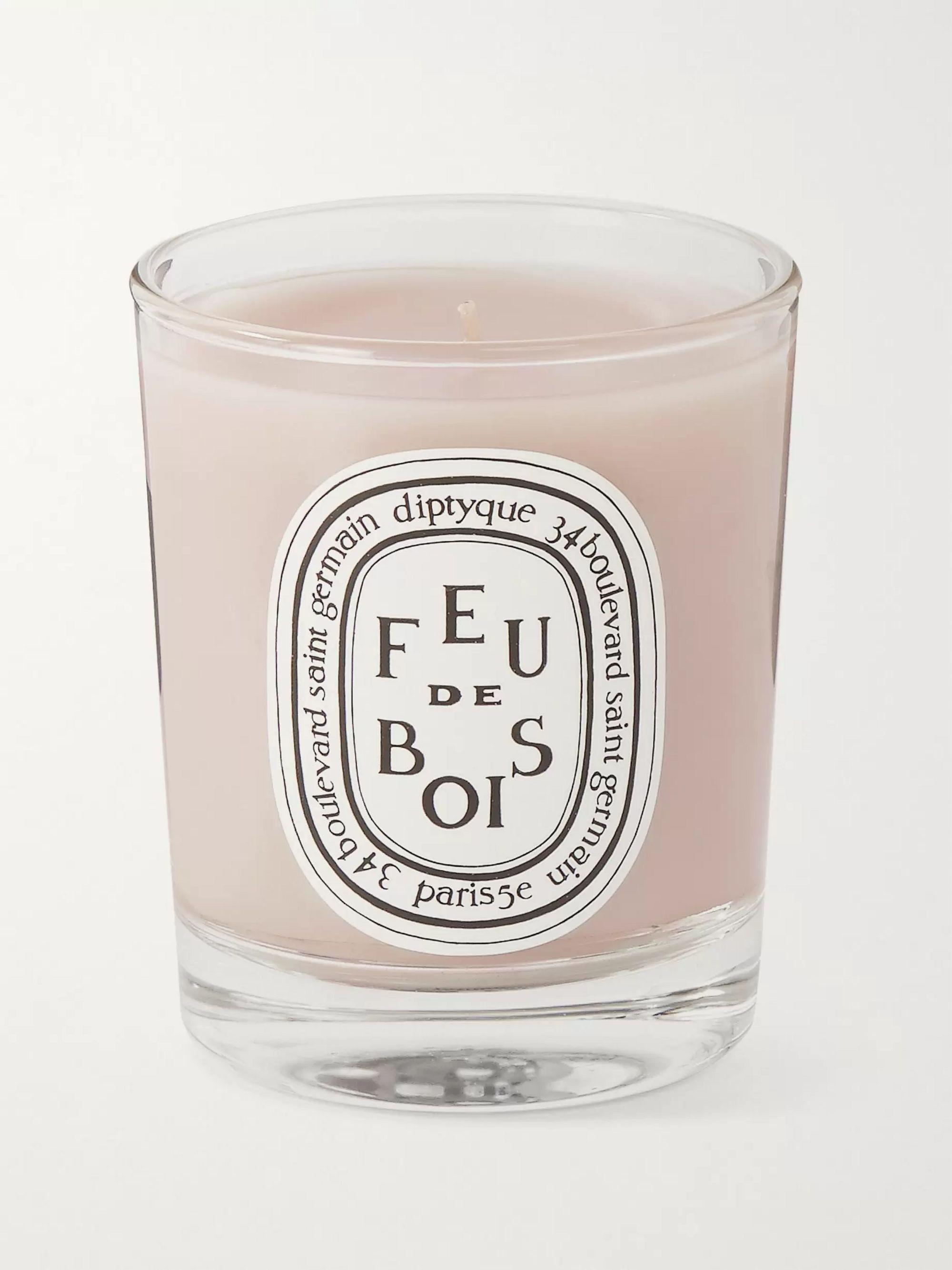 딥티크 퍼드부아 향초 70g Diptyque Feu De Bois Scented Candle 70g