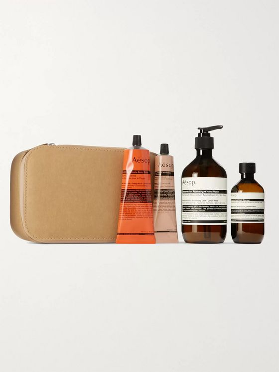 Aesop The Reveller Body Kit
