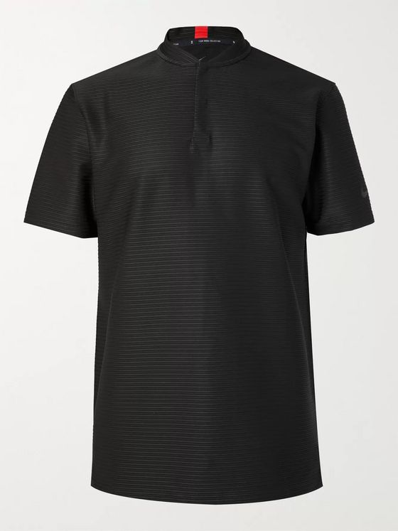 Nike Golf TW Dry Speed Blade Dri-FIT Golf Polo Shirt
