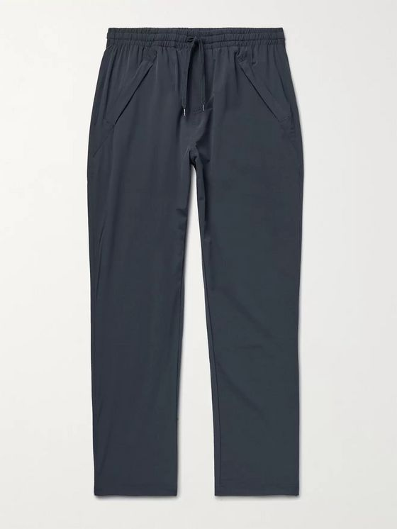 ADSUM Site Nylon Drawstring Trousers