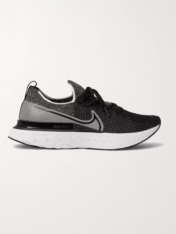 NIKE RUNNING React Infinity Run Flyknit Running Sneakers