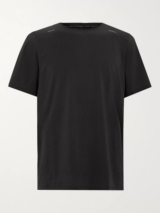 Nike Running Division Adapt Perforated Dri-FIT T-Shirt