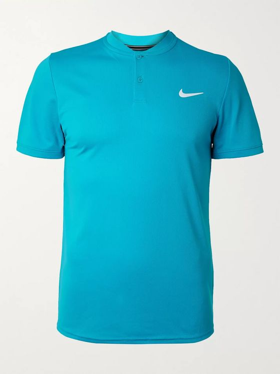 Nike Tennis NikeCourt Dri-FIT Polo Shirt