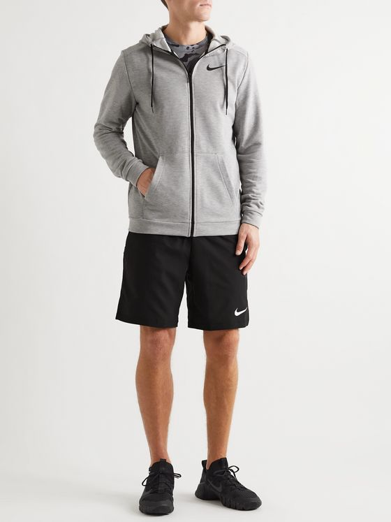 Nike Training Dri-FIT Zip-Up Hoodie