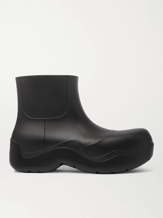 BOTTEGA VENETA Puddle Rubber Boots