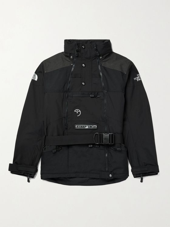 THE NORTH FACE Steep Tech Apogee Shell Hooded Jacket