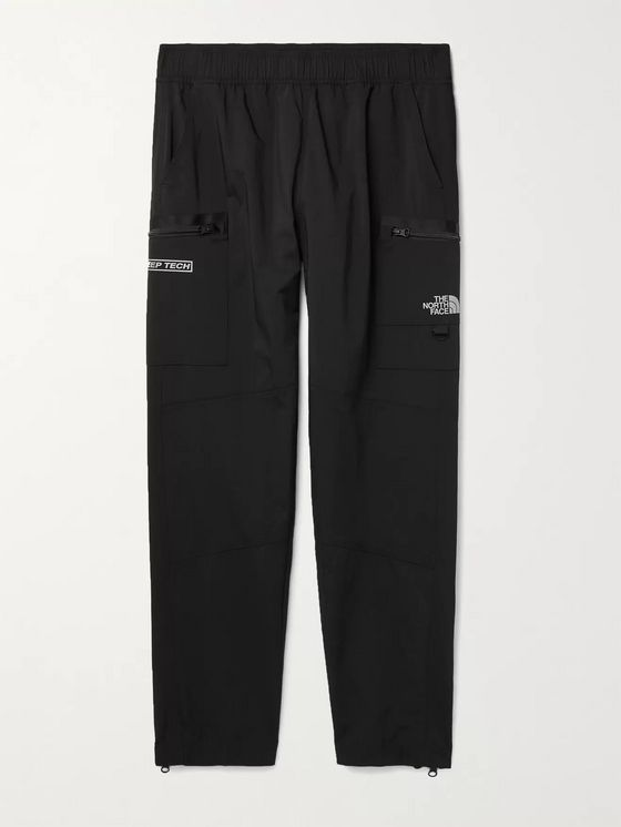 The North Face Steep Tech Stretch-Shell Drawstring Trousers