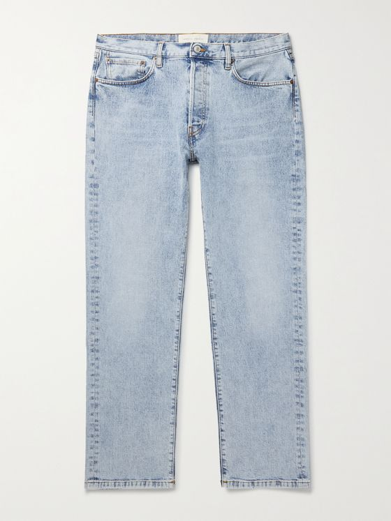 JEANERICA Organic Stretch-Denim Jeans