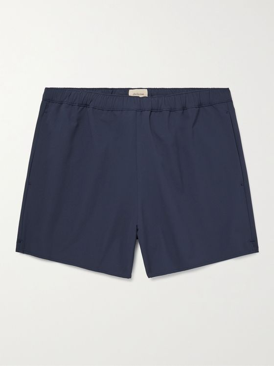 BELLEROSE Joch Mid-Length Swim Shorts