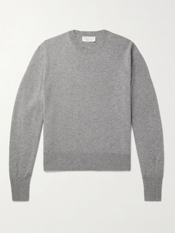 STUDIO NICHOLSON Sorello Wool Sweater