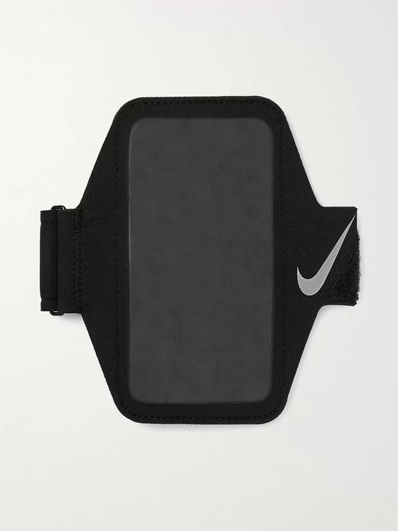 Nike Lean Neoprene Armband Phone Case