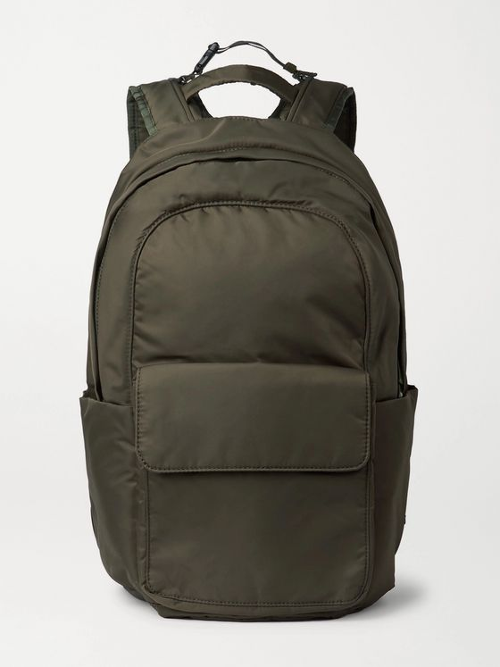 NN07 Padded Shell Backpack