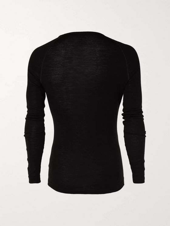 Rapha Merino Wool Cycling Base Layer
