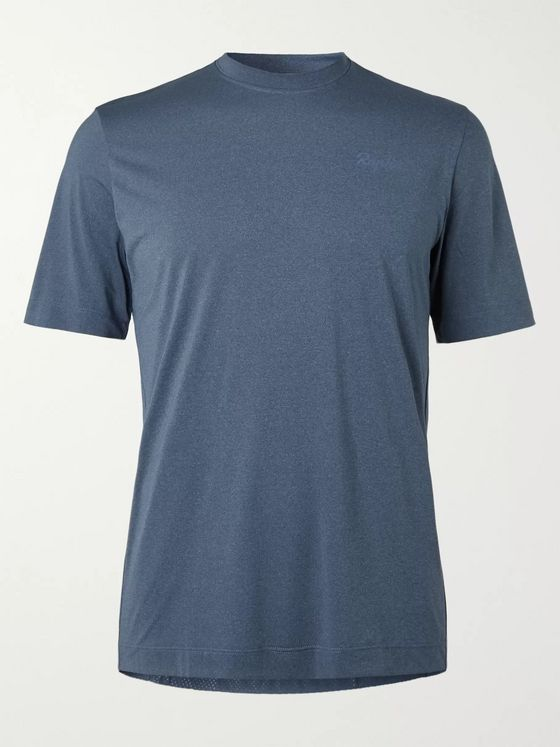 Rapha Commuter Jersey T-Shirt