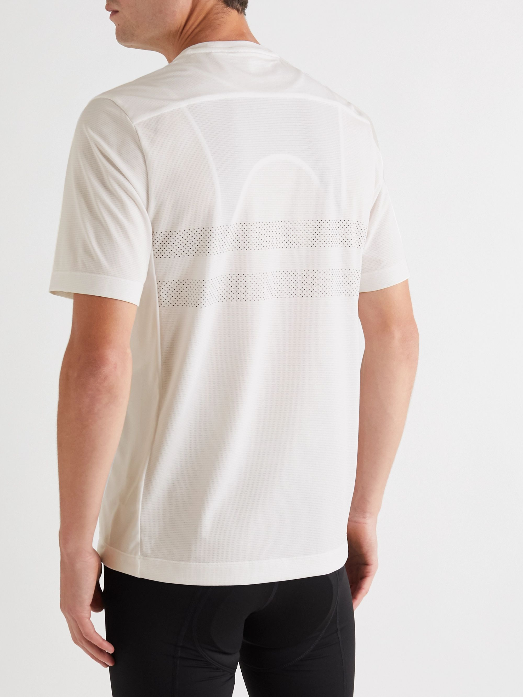 Rapha Explore Stretch-Jersey T-Shirt