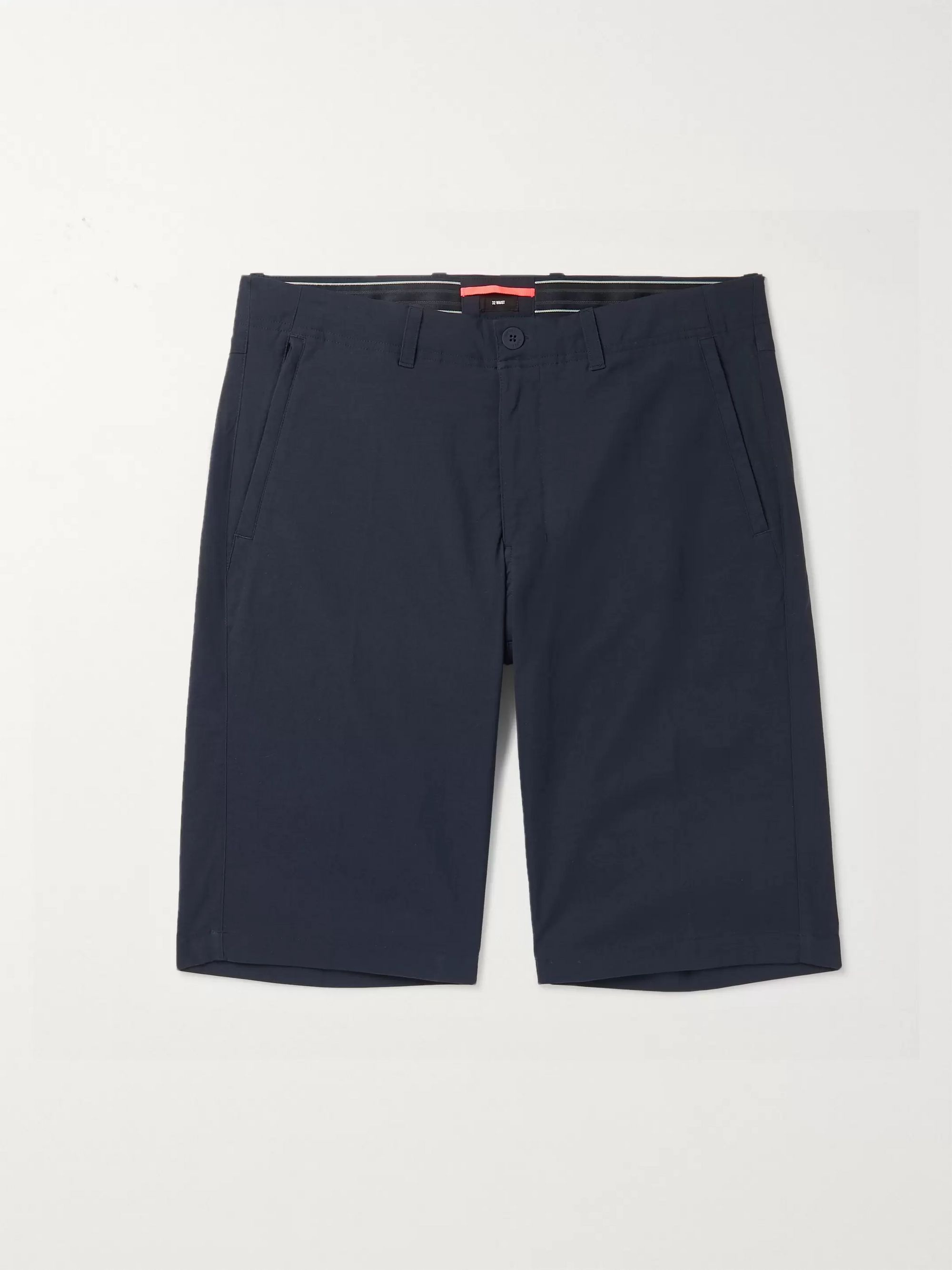 Rapha Randonnee Slim-Fit Stretch-Shell Cycling Shorts