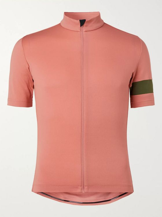 Rapha Classic Stretch-Jersey Cycling Jersey