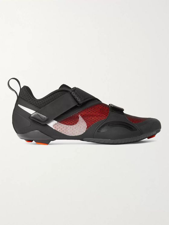 NIKE TRAINING SuperRep Cycle Mesh Sneakers
