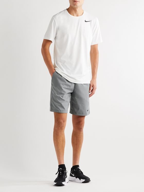 Nike Training Flex Vent Max 3.0 Stretch-Jersey Shorts