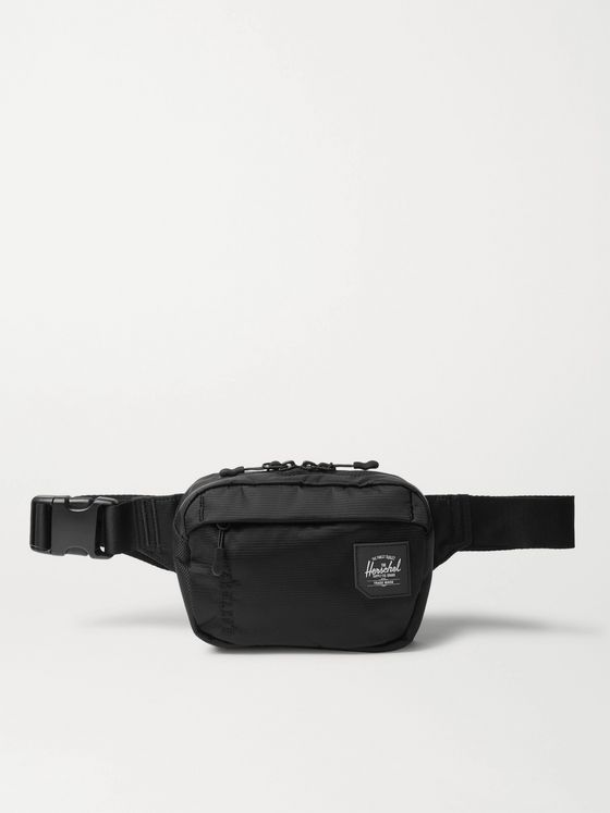 HERSCHEL SUPPLY CO Tour Small Nylon Belt Bag