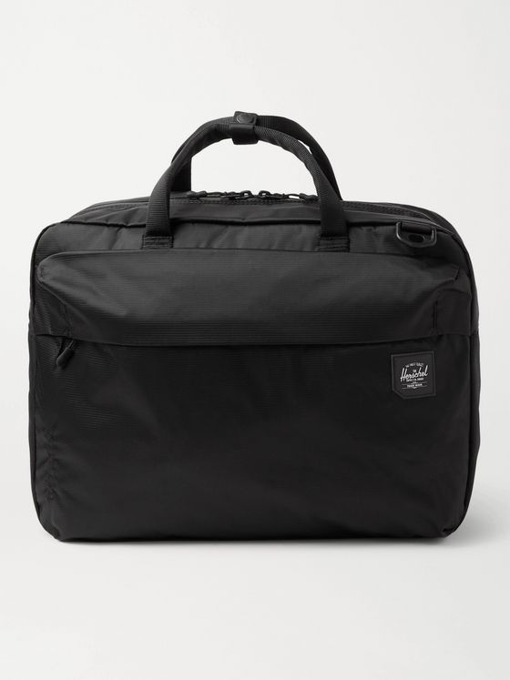 HERSCHEL SUPPLY CO Trail Britannia Nylon Briefcase