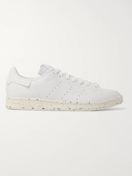 ADIDAS ORIGINALS Stan Smith Recycled Leather Sneakers