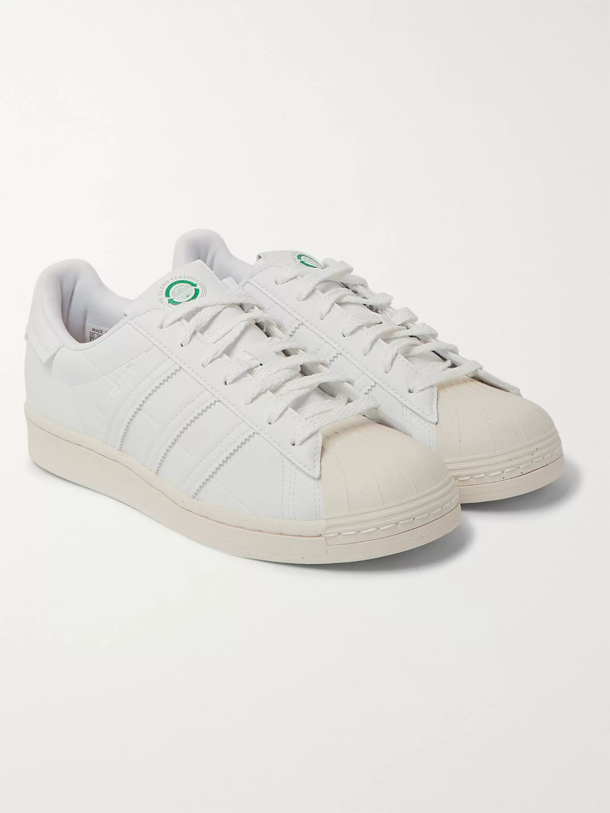 adidas clean classic superstar