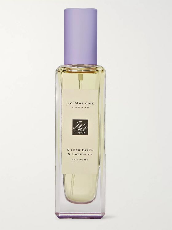 Jo Malone London Silver Birch & Lavender Cologne, 30ml